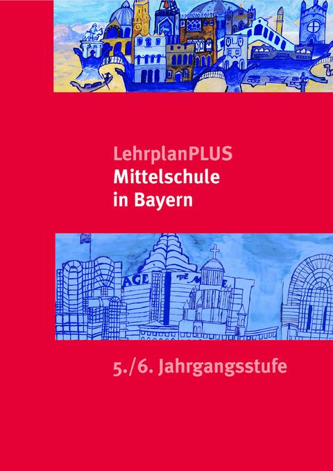 Lehrplan Bayern Deutsch