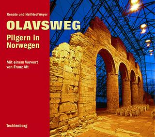 Olavsweg - Helfried Weyer; Renate Weyer