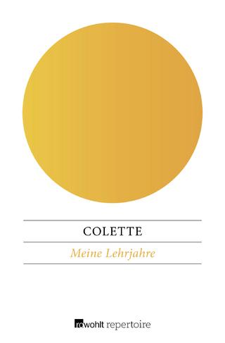 Meine Lehrjahre - Colette