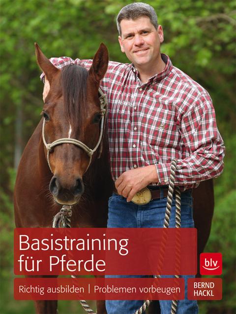 Bernd Hackl Pferde