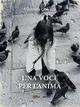 Una voce per l'anima - Vincenzo Cosenza