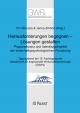 Herausforderungen begegnen – Lösungen gestalten. Praxisrelevanz und Interdisziplinarität der wirtschaftspsychologischen Forschung - Tim Warszta;  Janna Ehrlich