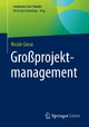 Großprojektmanagement - Nicole Giese