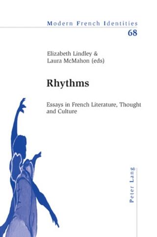 Rhythms - Elizabeth Lindley; Laura McMahon