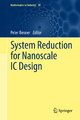 System Reduction for Nanoscale IC Design - Peter Benner