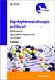 Psychopharmakotherapie griffbereit - Jan Dreher