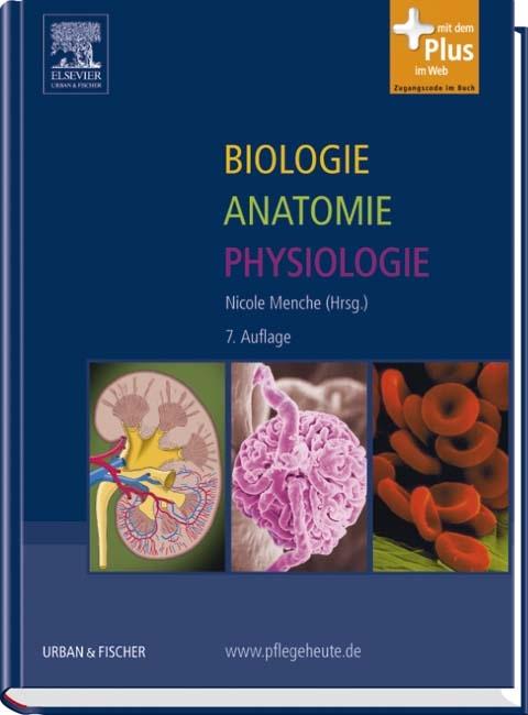 Niedlich Studium Der Anatomie Und Physiologie Online Kostenlos ...