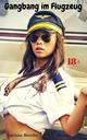 Gangbang im Flugzeug - Lariana Bouche