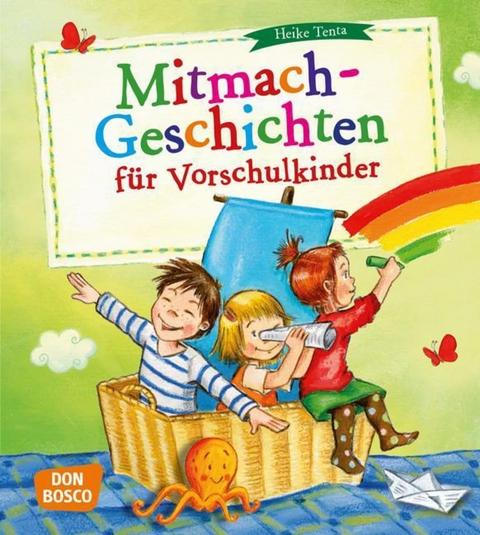 Konzentrationsspiele Für Vorschulkinder