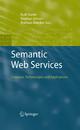 Semantic Web Services - Rudi Studer;  Stephan Grimm;  Andreas Abecker
