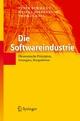 Die Softwareindustrie - Peter Buxmann;  Diefenbach;  Thomas Hess