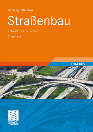 Straßenbau - H. Natzschka