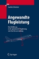 Angewandte Flugleistung - Joachim Scheiderer