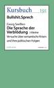 Die Sprache der Verblödung - Georg Seeßlen