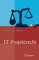 IT-Projektrecht - Frank Koch