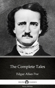 The Complete Tales by Edgar Allan Poe - Delphi Classics (Illustrated) - Edgar Allan Poe;  Delphi Classics