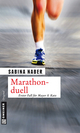 Marathonduell - Sabina Naber
