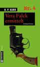 Vera Falck ermittelt - H. P. Karr