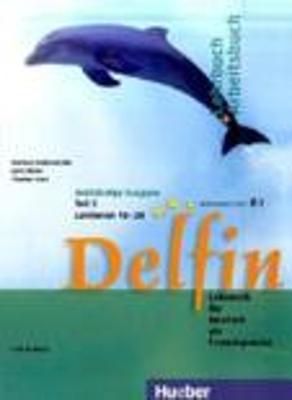 Delfin - Hartmut Aufderstraße; Jutta Müller; Thomas Storz