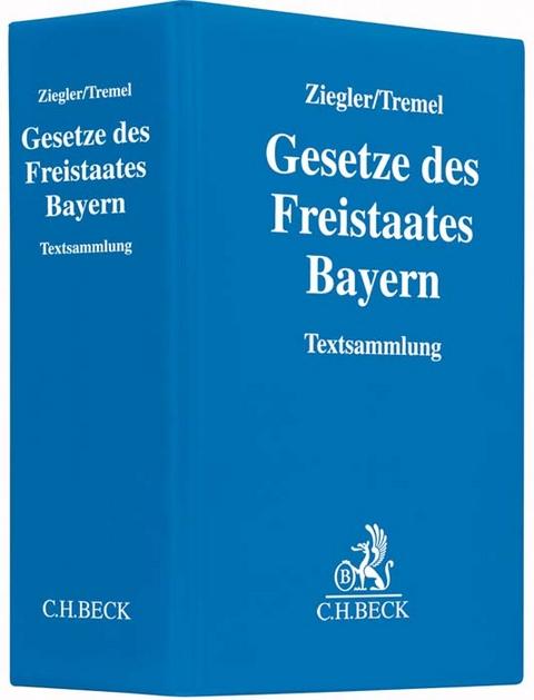 Www Gesetze Bayern De