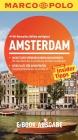 MARCO POLO Reiseführer Amsterdam - Anneke Bokern;  Lothar Schmidt