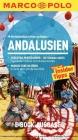 MARCO POLO Reiseführer Andalusien - Martin Dahms