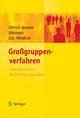 Großgruppenverfahren - Karin Dittrich-Brauner; Eberhard Dittmann; Volker List; Carmen Windisch