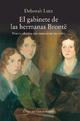 El gabinete de las hermanas Brontë - Deborah Lutz