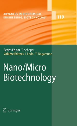 Nano/Micro Biotechnology - Isao Endo; Teruyuki Nagamune