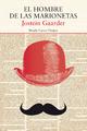 El hombre de las marionetas - Jostein Gaarder