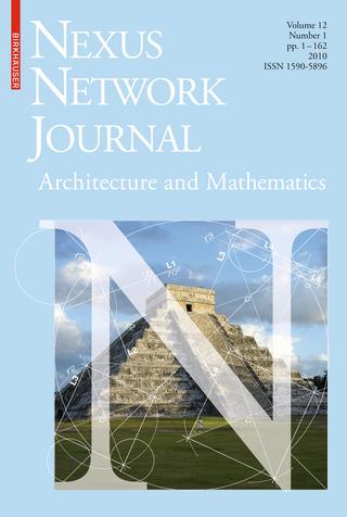 Nexus Network Journal 12,1 - Kim Williams