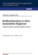 Breitbandausbau in dünn besiedelten Regionen - Stephan Degenhardt
