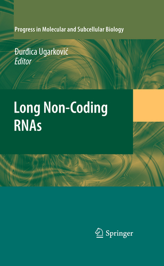 Long Non-Coding RNAs - Durdica Ugarkovic