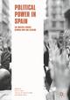 Political Power in Spain - Xavier Coller; Antonio M. Jaime-Castillo; Fabiola Mota