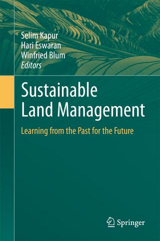 Sustainable Land Management - Selim Kapur; Hari Eswaran; Winfried E.H. Blum
