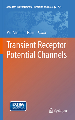 Transient Receptor Potential Channels - Md. Shahidul Islam