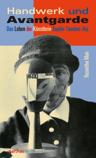 Handwerk und Avantgarde - Roswitha Mair