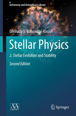 Stellar Physics - Gennady S. Bisnovatyi-Kogan