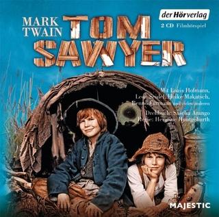 Tom Sawyer - Mark Twain; Louis Hofmann; Leon Seidel; Heike Makatsch; Benno Fürmann; Joachim Król; Peter Lohmeyer; Sylvester Groth; Biber Gullatz; Andreas Schäfer; Moritz Freise