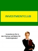 Investment Club - André Sternberg