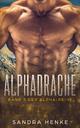 Alphadrache (Alpha Band 5) - Sandra Henke