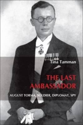 The last ambassador - Tina Tamman