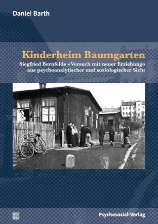 Kinderheim Baumgarten - Daniel Barth