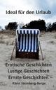 Ideal für den Urlaub - Karin Steinberg-Berge