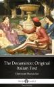 Decameron Original Italian Text by Giovanni Boccaccio - Delphi Classics (Illustrated) - Giovanni Boccaccio;  Giovanni Boccaccio