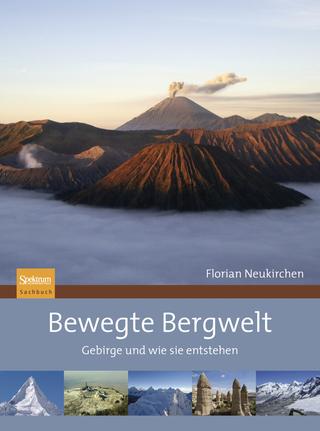 Bewegte Bergwelt - Florian Neukirchen