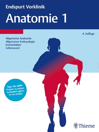 PROMETHEUS Band 1: Allgemeine Anatomie, neue 5. Auflage 2018 ...