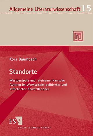 Standorte - Kora Baumbach
