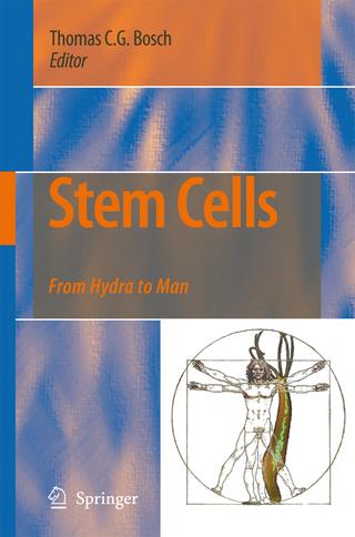 Stem Cells - Thomas C.G. Bosch