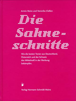 Die Sahneschnitte - Armin Reins; Veronika Classen